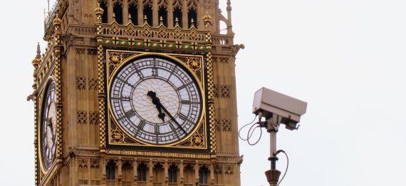 nouvelle loi surveillance Royaume Uni Big Brother
