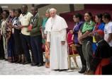 Le pape François, les Mouvements populaires, les murs et Trump