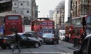 Bientôt une taxe sur les voitures diesel à l'entrée de Londres et d'autres grandes villes du Royaume-Uni