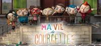 DRAME (ENFANTS) Ma vie de Courgette ♥