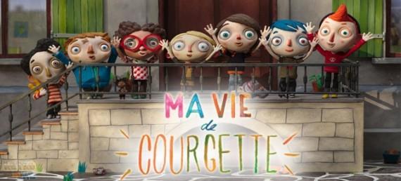vie Courgette drame enfants animation film