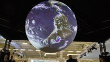 Réchauffement climatique? Les températures terrestres globales ont chuté d'un degré Celsius depuis le milieu de 2016