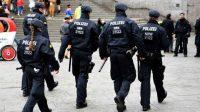 L'Allemagne mobilisera 1.500 policiers dans les rues de Cologne pour le Nouvel An