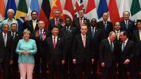 Angela Merkel ne veut pas d'un retour au monde «pré-mondialisé»