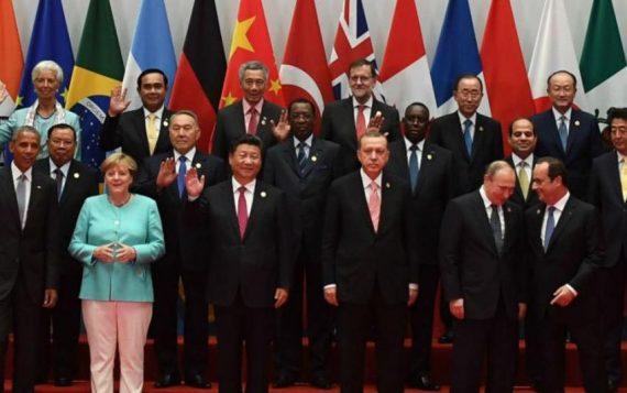 Angela Merkel contre retour monde pré mondialisé