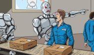 Pour Angus Deaton, prix Nobel d'économie, les robots sont une bien plus grande menace pour les emplois que la mondialisation