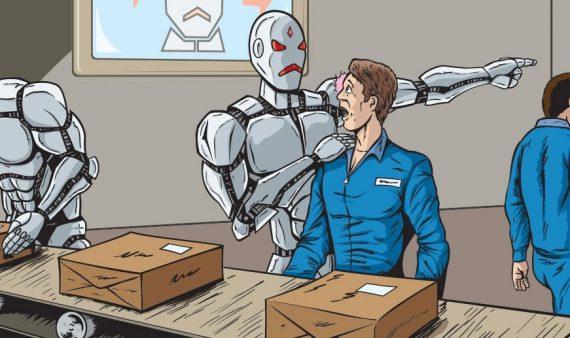 Angus Deaton prix Nobel économie robots menace emplois mondialisation