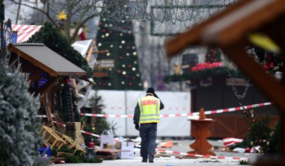 Berlin Ankara Donald Trump accuse islam discours politique change