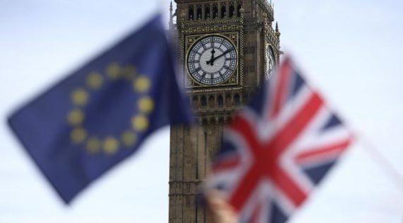Brexit Royaume Uni UE Cour européenne justice intransigeance