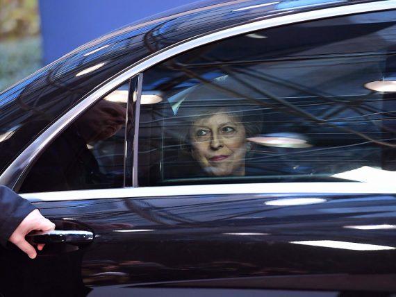 Brexit UE Grande Bretagne facture
