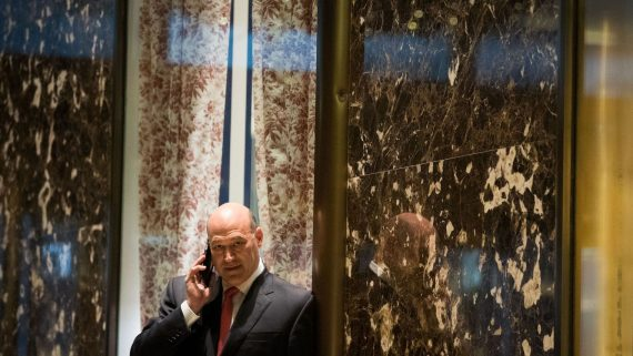 Donald Trump nomination Goldman Sachs Gary Cohn