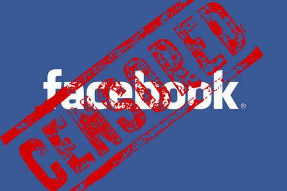 Facebook fausses nouvelles pape censure internet Allemagne Suède