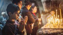 La France, la présidentielle et les chrétiens d'Orient