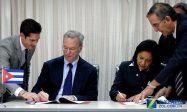 Google et Cuba ont signé un accord pour que des données soient conservées sur des serveurs dans l'île