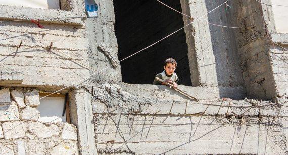 Libération Alep Désinformation Occidentale