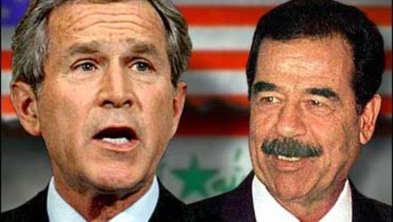 Livre Interrogatoire Saddam Hussein Guerre Trump CIA Bagdad