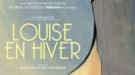Louise hiver conte film animation