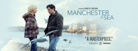 DRAME/DRAME SOCIAL<br>Manchester by the sea ♥♥