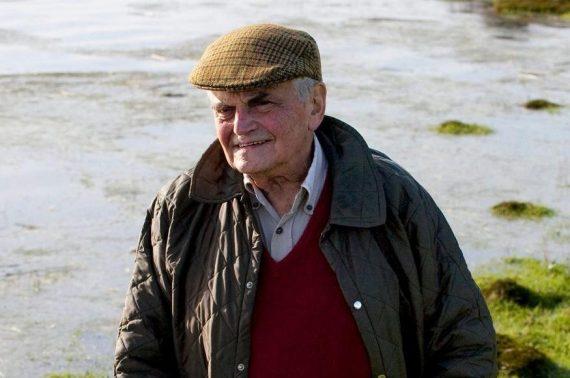 Michel Déon Mort Honnête Homme