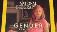 """""""National Geographic"""" fera sa une sur un garçon habillé en fille"""