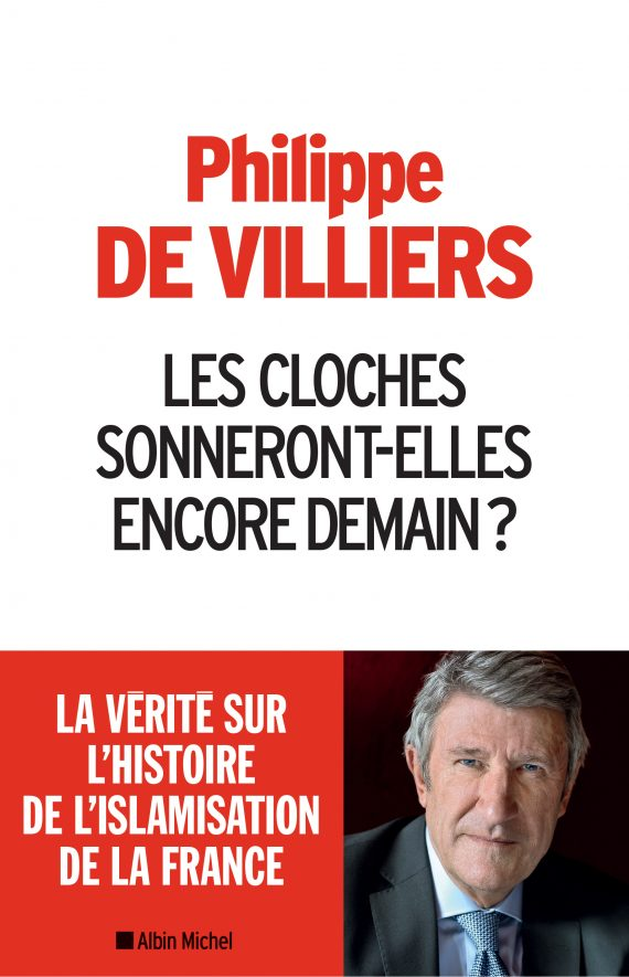 Philippe Villiers cloches sonneront elles encore demain Islam Smits Joubert
