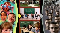 « Réchauffement global»:Holly Swanson parle de l'endoctrinement dans les écoles au nom de l'environnement