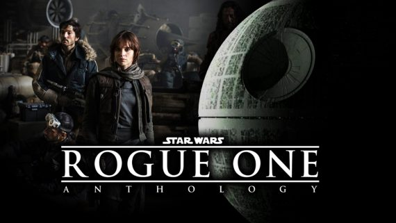 Rogue One Star Wars Story science fiction film