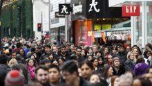 Au Royaume-Uni, l'ONS oublie 174.000 immigrés dans son dernier rapport pourtant explosif