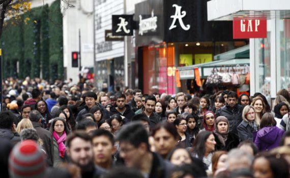 Royaume Uni ONS immigrés rapport
