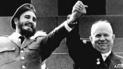 Russie Cuba accord historique défense