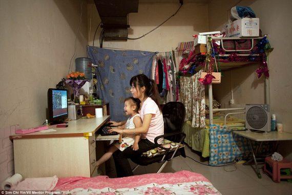 Souterrains Chinois Défense Civile Dialectique Archéolâtrie