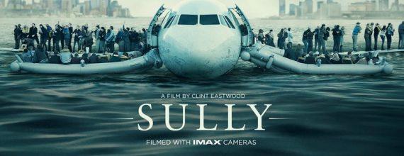 Sully drame historique film