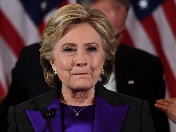 Trump élu trahison grands électeurs Hillary Clinton