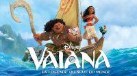 CONTE (ENFANTS)Vaiana, la légende du bout du monde ♥♥