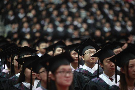 Xi Jinping Marx universités chinoises