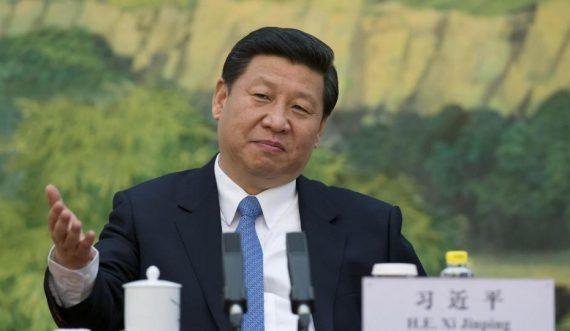 Xi Jinping appelle construction civilisation écologique socialiste