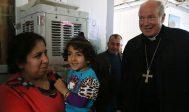 Trop c'est trop: le cardinal Schönborn reconnaît que l'accueil des migrants dépasse les capacités de l'Autriche