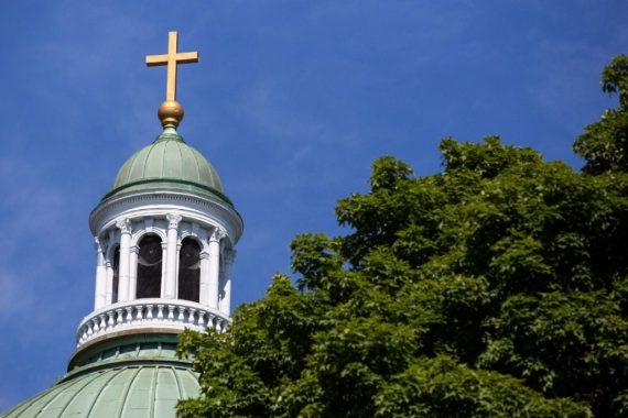 déclin églises protestantes Canada virage progressiste