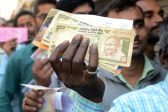 Le gouvernement et la banque centrale de l'Inde à couteaux tirés à propos de la démonétisation