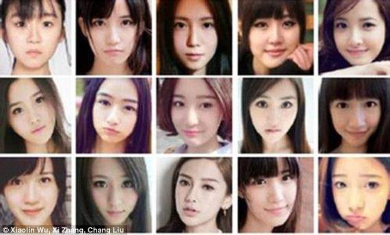 L'intelligence artificielle (AI) serait capable d'évaluer le caractère, la personnalité et la vertu d'une femme sur simple photo