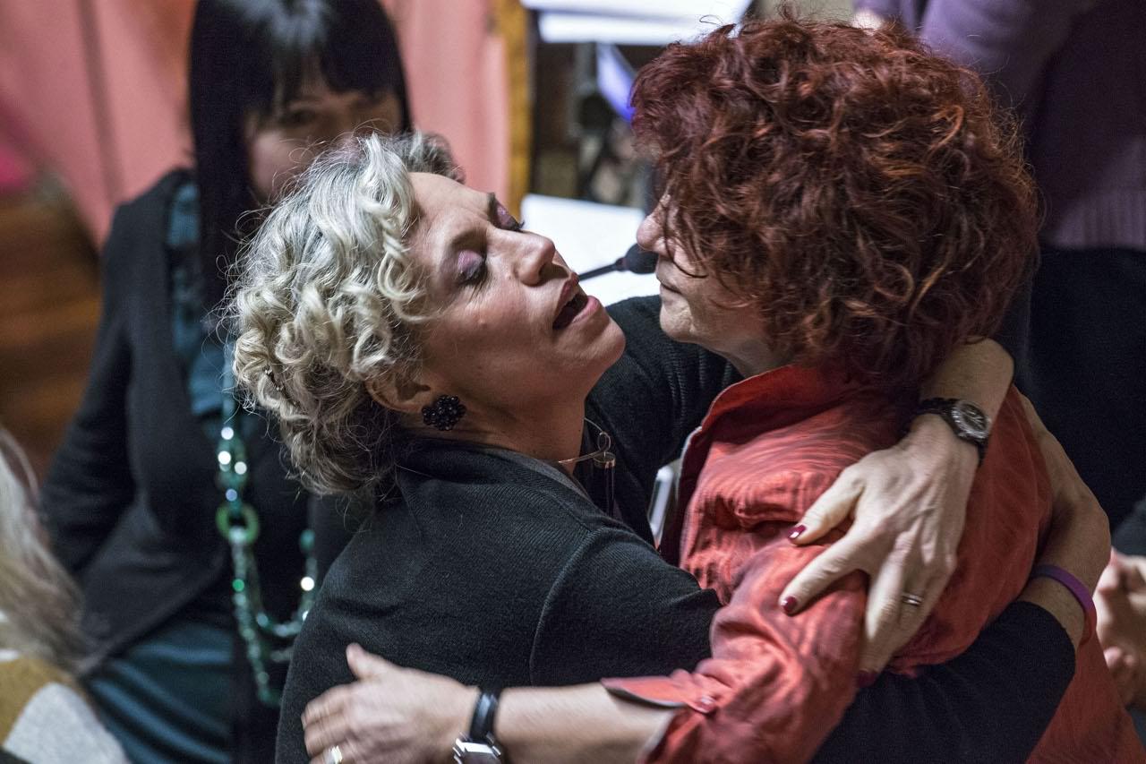 ministère éducation Italie lobby gay