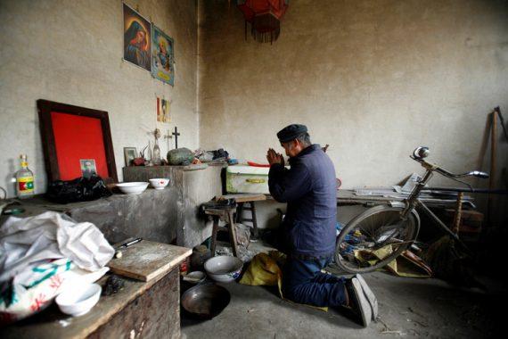 nommer évêques Chine Vatican
