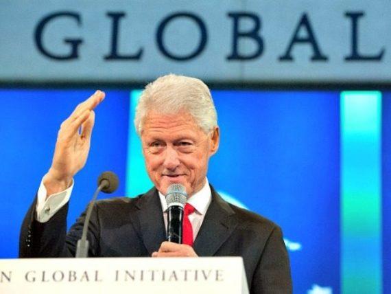 nouvelle agence vérification Facebook partiellement financée proche Fondation Clinton