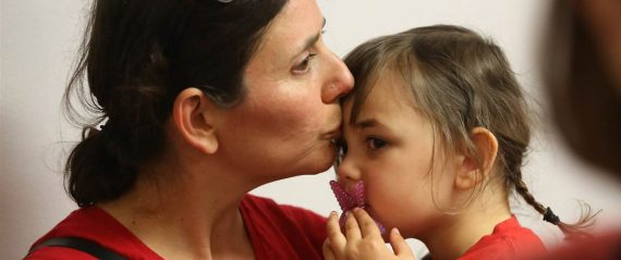 nouvelle loi Californie droits parentaux