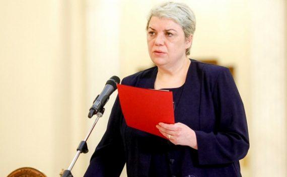 président Roumanie rejeté nomination musulmane Sevil Shhaideh Premier ministre
