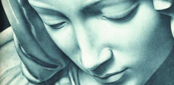 pureté Vierge Marie victimes viol