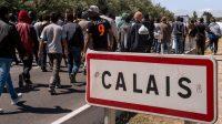 Le retour des migrants – et de la Jungle?– à Calais