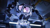 La vidéo: un robot de quatre mètre piloté par un être humain testé en Corée du Sud