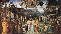 Saint Jean-Baptiste nous invite à annoncer le Seigneur Sermon de l'Abbé Beauvais pour le troisième dimanche de l'Avent