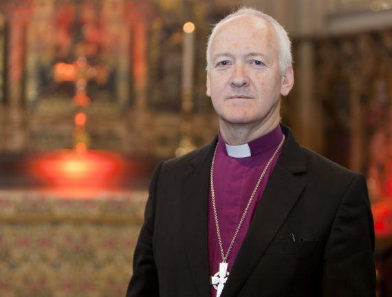 évêque anglican Leeds chrétiens peur parler foi Royaume Uni